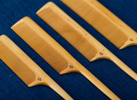 Setting Combs